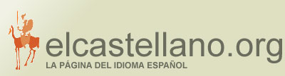 El Castellano - La página del idioma español